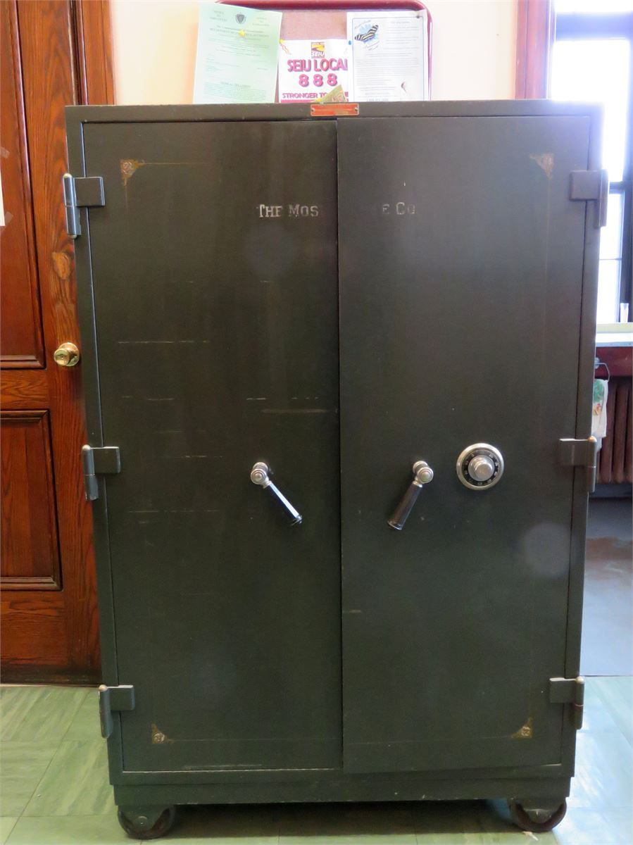 MOSLER SAFE: Government Auctions Blog -- GovernmentAuctions.org(R)