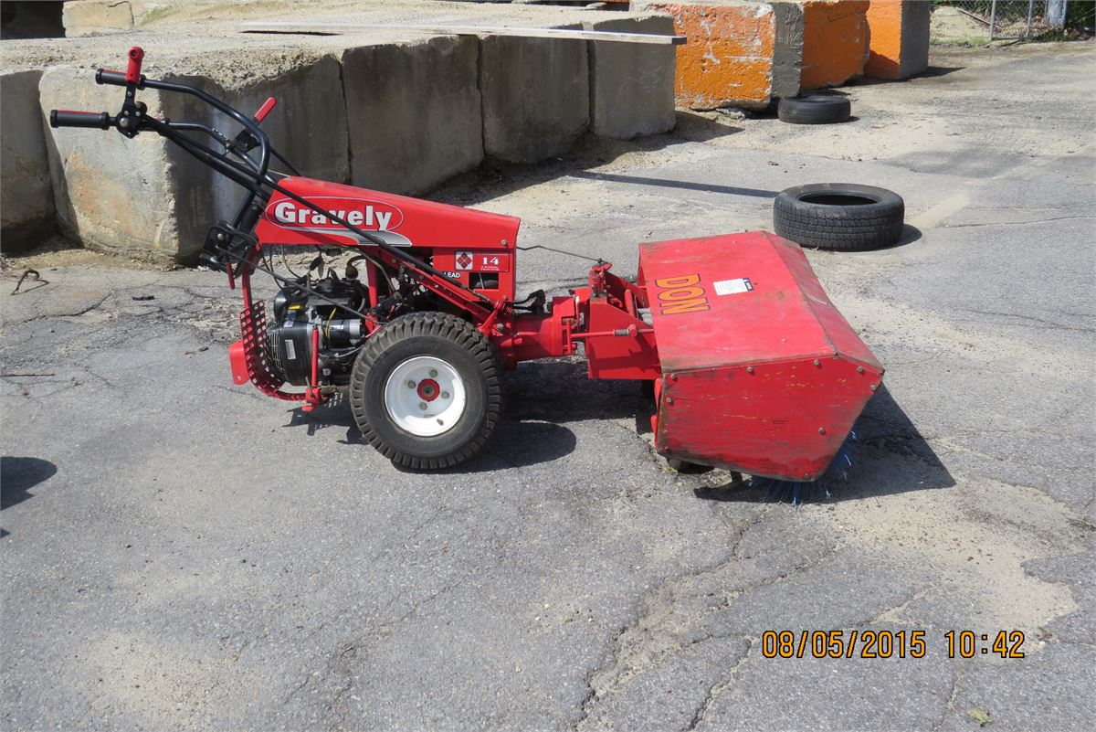 Two Wheel Tractor Attachments : Gravely two wheel tractor attachments pictures to pin on