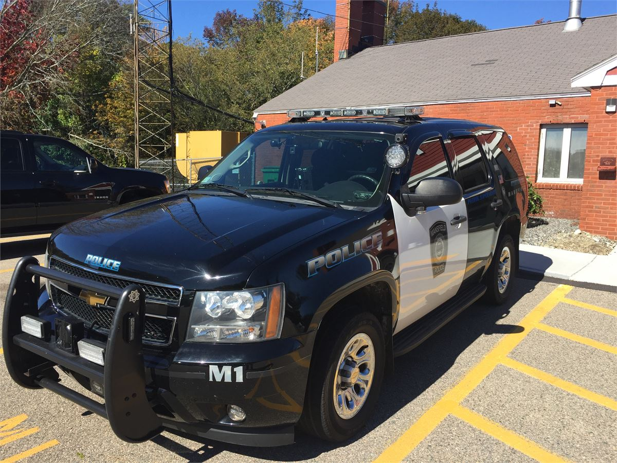 2011 Chevy Tahoe 4x4 Ssv Package For Auction Municibid