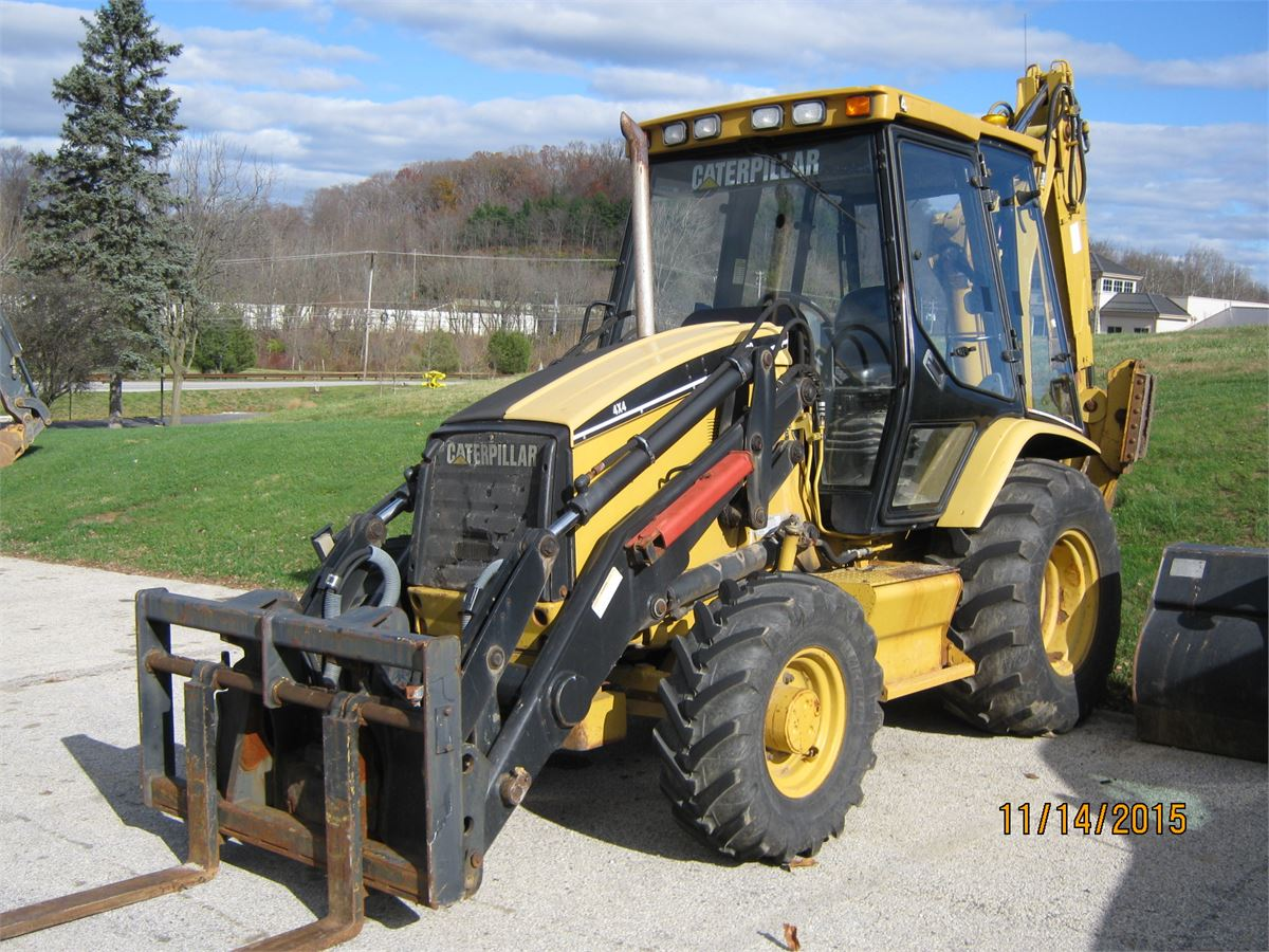 2000 caterpillar 416c it backhoe for auction municibid listing image publicscrutiny Image collections