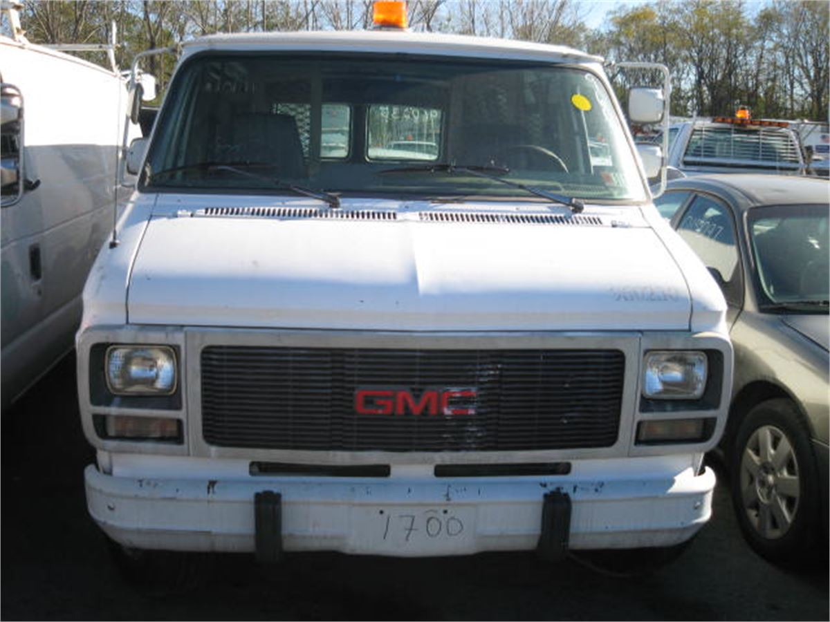 gmc safari repair manual pdf