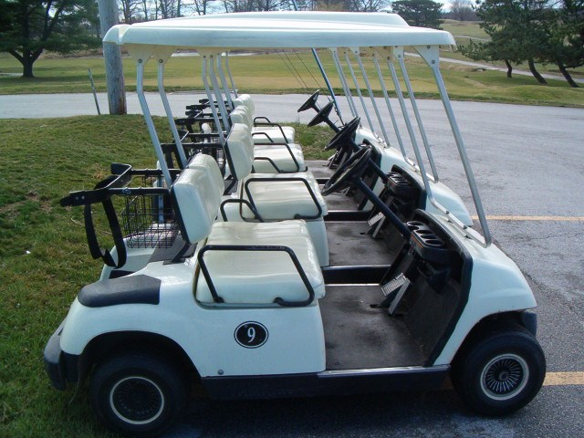 Cartaholics golf cart forum autos post