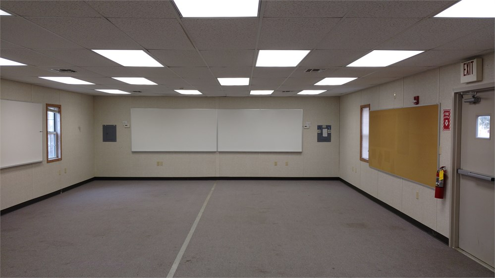 Modular Classroom Rfp ~ Two portable classroom trailers for auction municibid