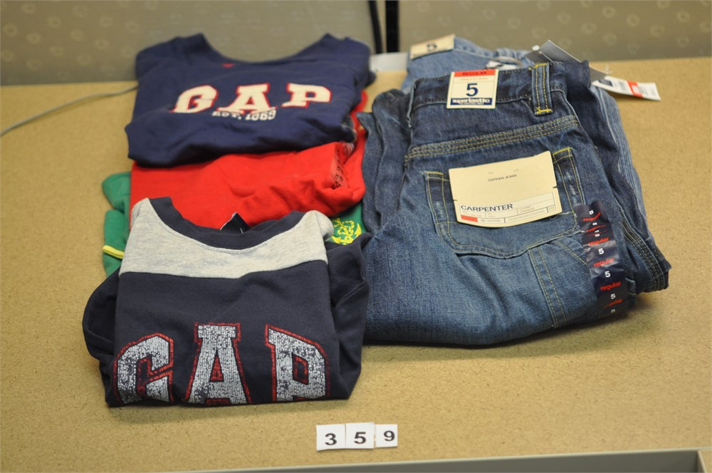 359 2 size 5 boys jeans 1 2 year old shirt 3 boy for 7 year old boy shirt size
