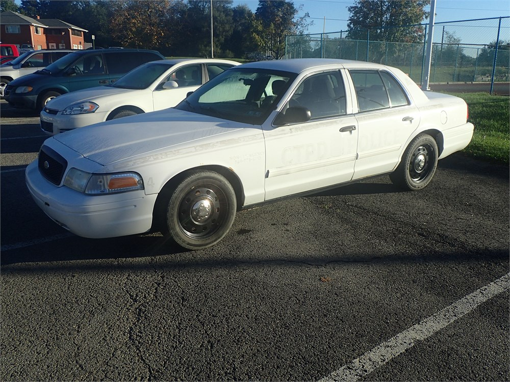 2009 ford crown victoria police car online government auctions of government surplus municibid. Black Bedroom Furniture Sets. Home Design Ideas