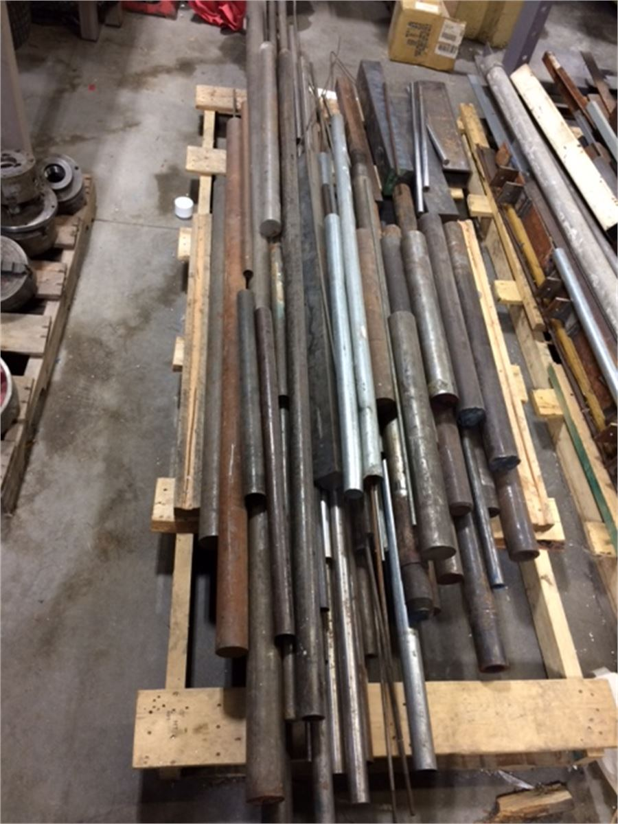 Building Material Auctions Near Me