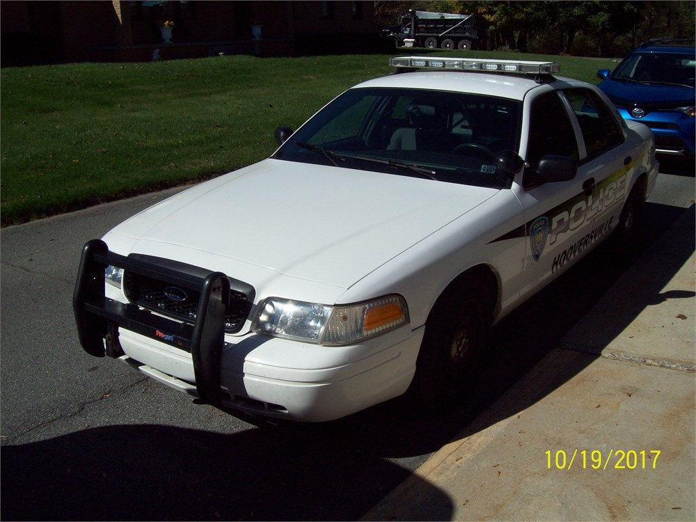 2009 ford crown victoria police interceptor online government auctions of government surplus. Black Bedroom Furniture Sets. Home Design Ideas