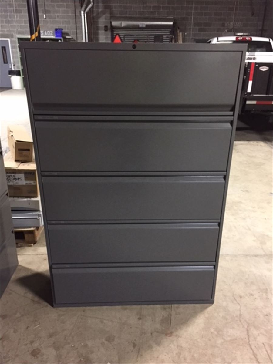 Filing cabinets for auction municibid for Auctions for kitchen cabinets
