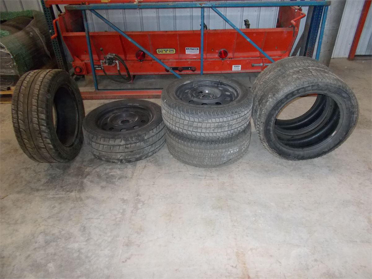 Various Crown Victoria Police Car Parts for Auction | Municibid