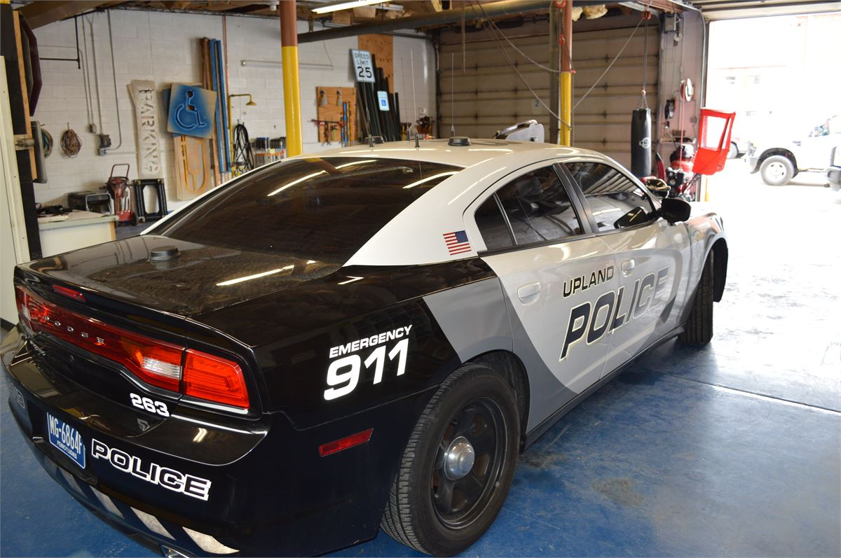 2011 dodge charger police package for auction municibid. Black Bedroom Furniture Sets. Home Design Ideas