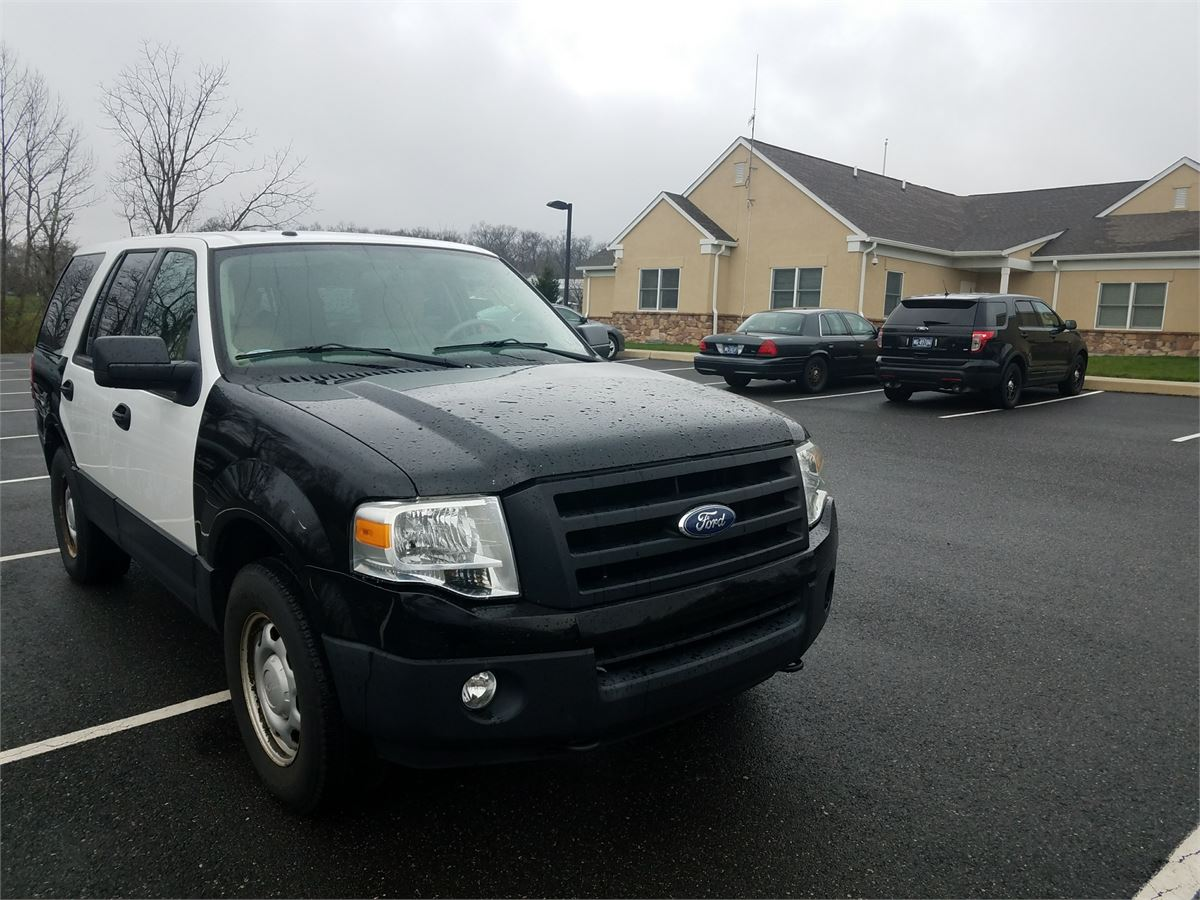 2011 ford expedition xl 4x4 for auction municibid. Black Bedroom Furniture Sets. Home Design Ideas