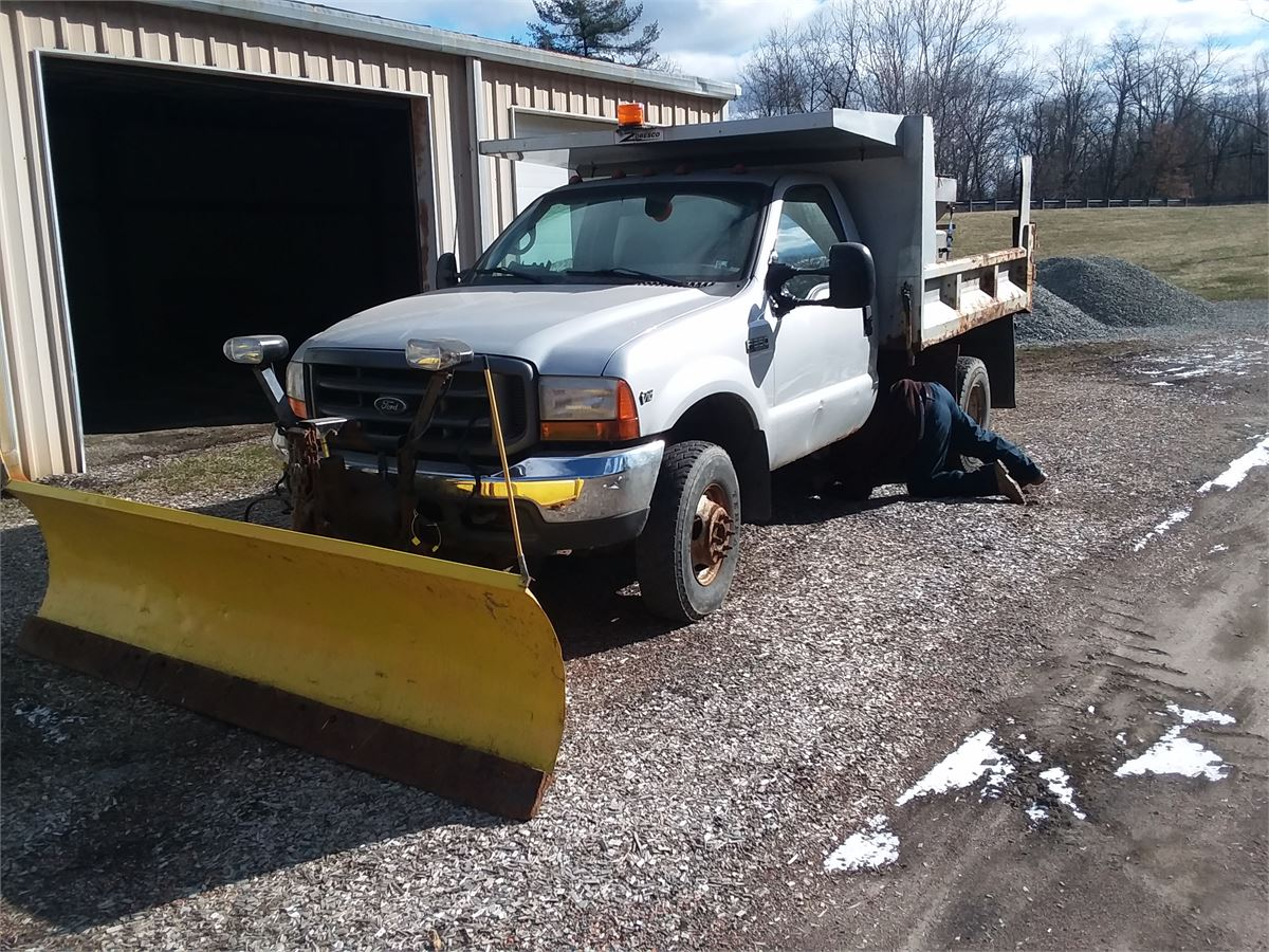 2001 ford f350 xl super duty online government auctions of government surplus municibid. Black Bedroom Furniture Sets. Home Design Ideas