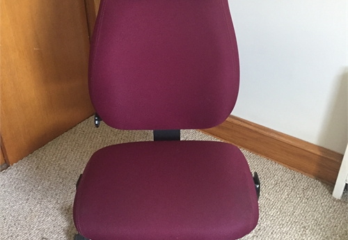 Desk chair Lot 2