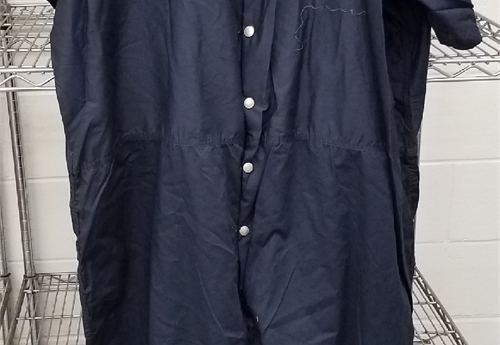 (438-NEW) COVERALLS (NAVY) / LOT 38-23-B