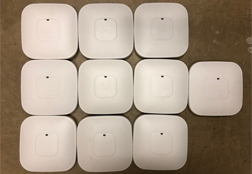 Cisco Aironet 2600 Series Access Point - 10 Pack