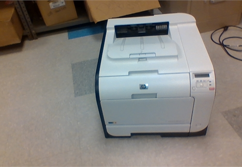 Used Printers, Scanners, and Copiers for Auction and Used Printers