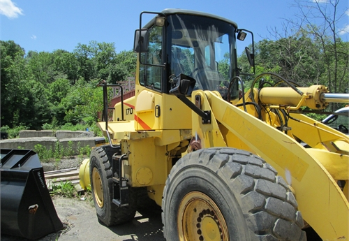 Used Heavy Equipment For Sale & Auction | Municibid