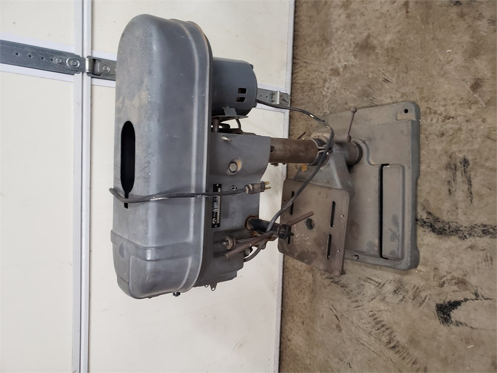Rockwell table top drill press Online Government Auctions of