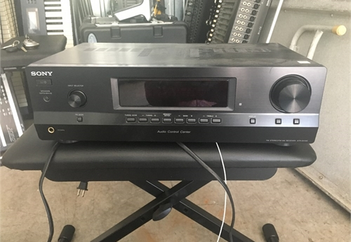 Sony STR-DH130 Receiver