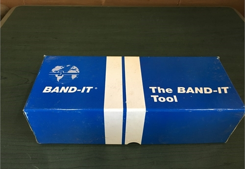 Band-It Tool