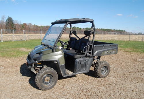 Polaris Ranger ATV - 0351981