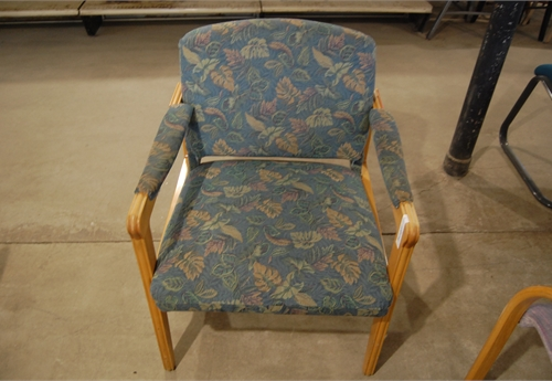 2 Chairs and Loveseat Set