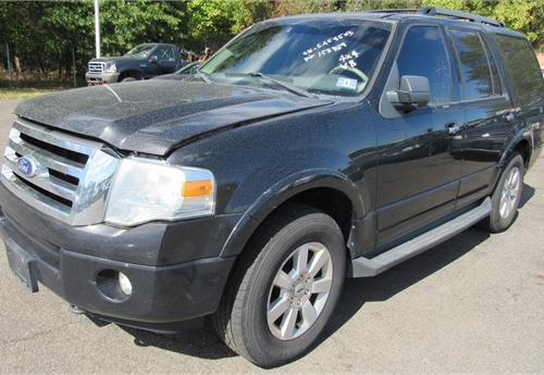 2010 Ford Expedition 4x4-DSS2287