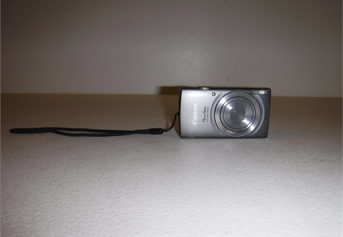 Canon Power Shot (Used)