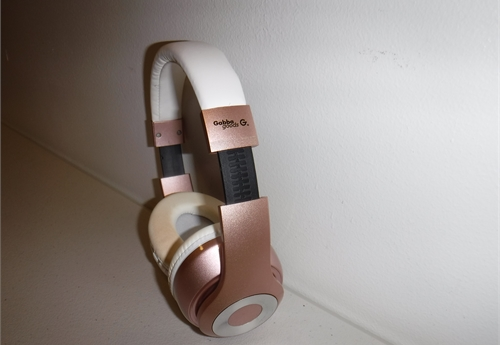 Headphones by Gabba Goods