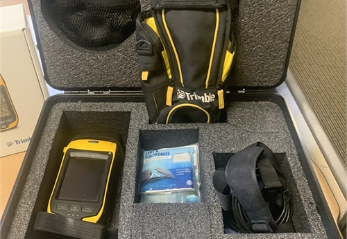 Trimble Geo Explorer 6000 series