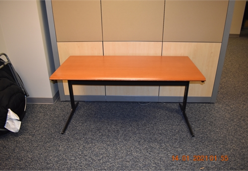 JOHNSTOWN - QTY (3) Tables, Various Sizes & Finishes